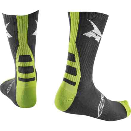Bike Socks (Set of 3 Pieces) Axo