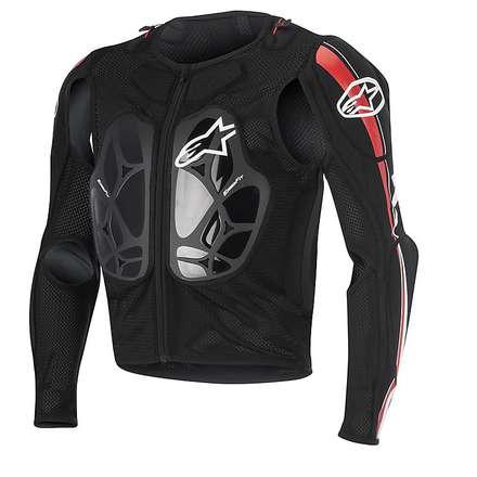 Bionic Pro Protection Jacket Alpinestars
