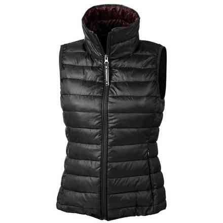 Black Hot Pack Lady Jacket Tucano urbano