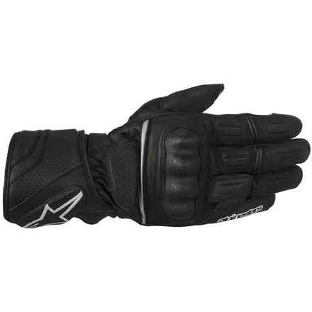 Black Sp Z Drystar glove Alpinestars