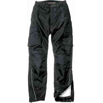 Black Stormer trousers size Xl Spidi
