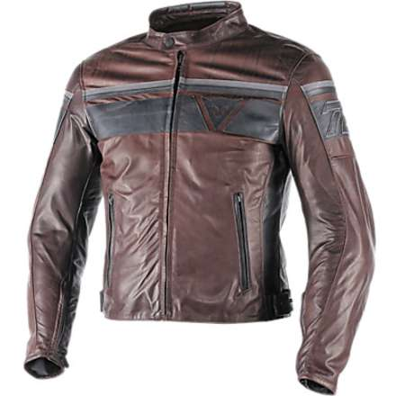 Blackjack leather Jacket  Dainese