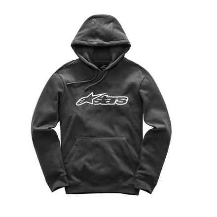 Blaze Fleece black Alpinestars
