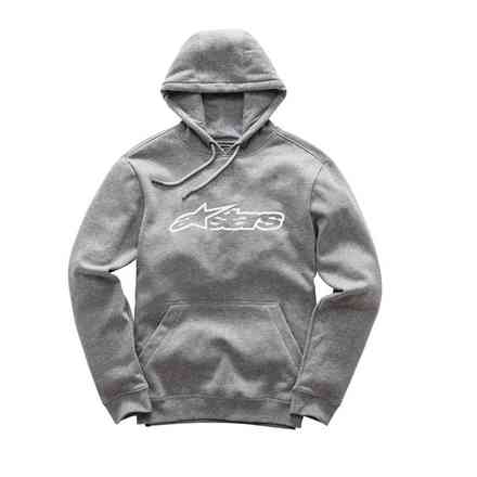 Blaze Fleece Grey Heather Alpinestars