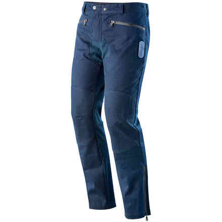 Blue Ottano trousers Acerbis