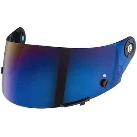 Blue Visor Sp. 80% Schuberth