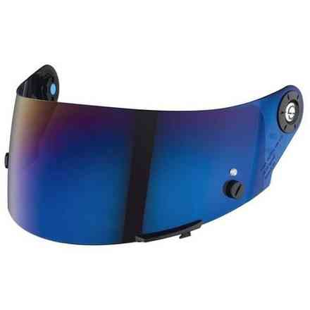 Blue Visor Sp. 80% T.Off Schuberth