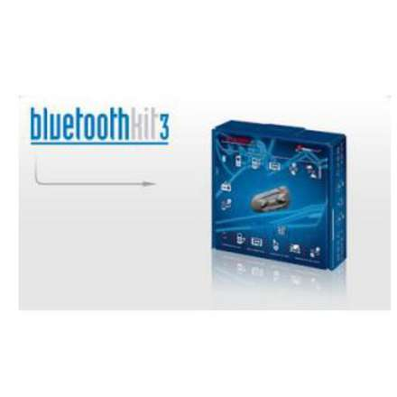 Bluetooth Kit 3 N-com nolan comunication system