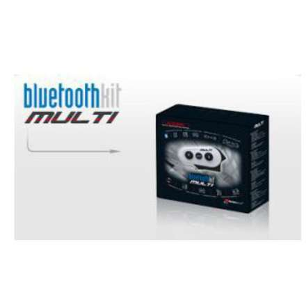 Bluetooth Kit Multi N-com nolan comunication system