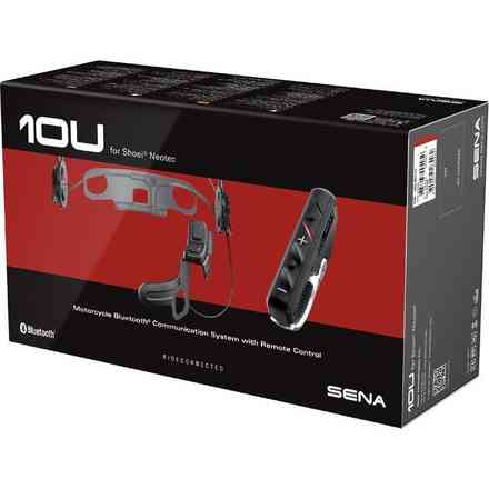 Bluetooth Shoei Neotec Intercom Sena