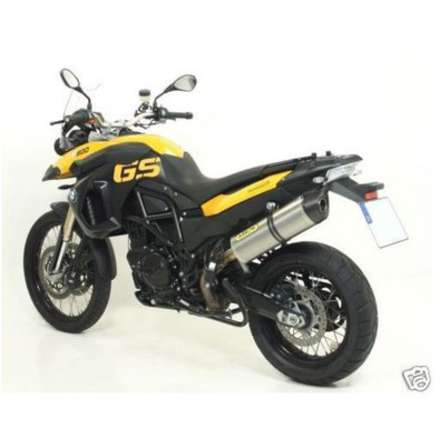 Bmw F 800 Gs 71407mi Collettori Racing Arrow