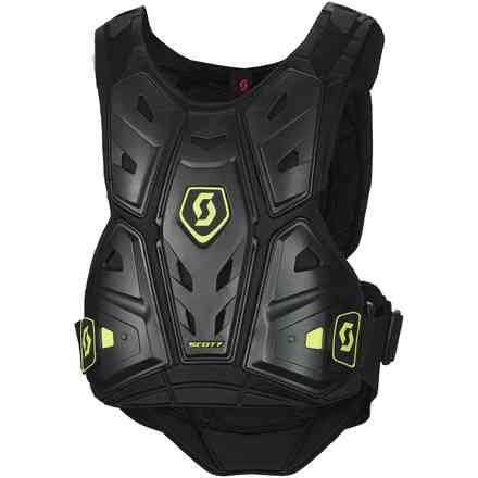Body Armor Protector Jr Commander 2 Scott