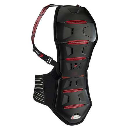 Body Protection Akira 7 CLM Smart Forma