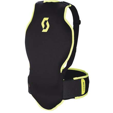 Body Protection junior Soft CR II Scott