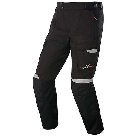 Bogotà Drystar Pants 2015  light black-dark gray Alpinestars