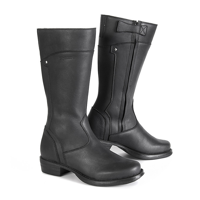 Boot touring Sharon black woman Stylmartin