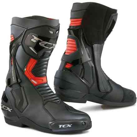 Boots 7660 St-Fighter Black Tcx