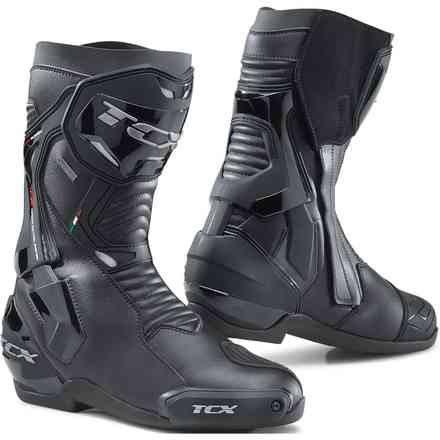 Boots 7661g St-Fighter Gtx Black Tcx