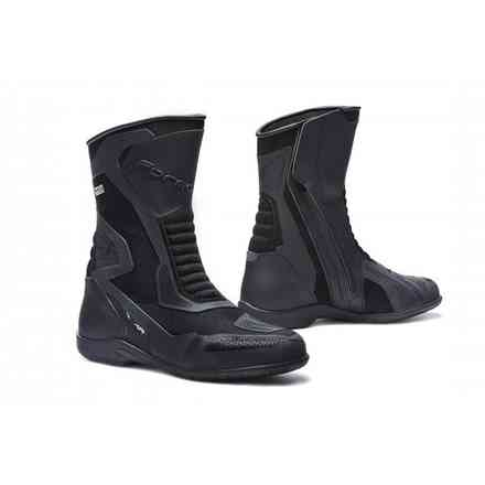 Boots Air3 Outdry Black Forma