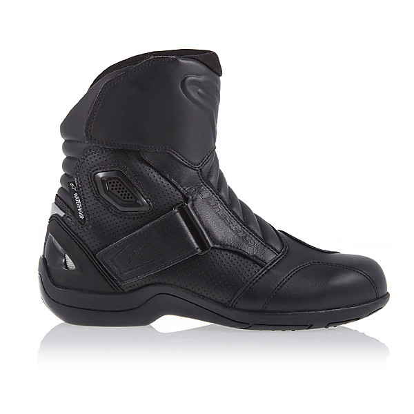 Boots Gunner Waterproof black Alpinestars