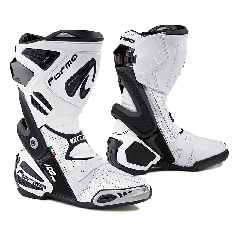Boots Ice Pro Flow Forma
