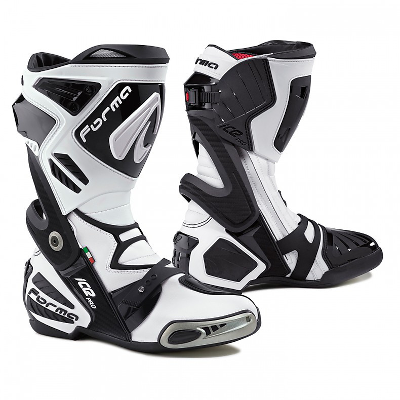 Boots Ice Pro Forma