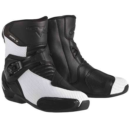 Boots S-mx3 new vented Alpinestars