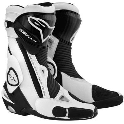 Boots Smx plus new Alpinestars