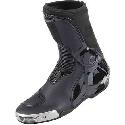 Boots Torque D1 In black-anthracite Dainese