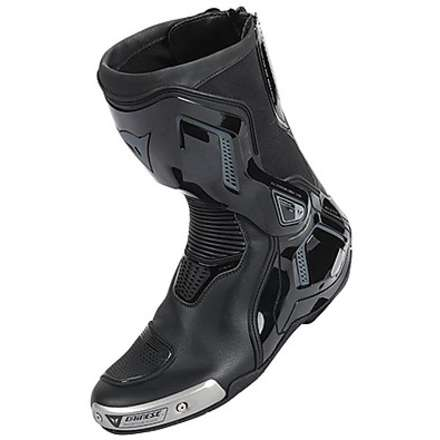 Boots Torque D1 out air black-anthracite Dainese
