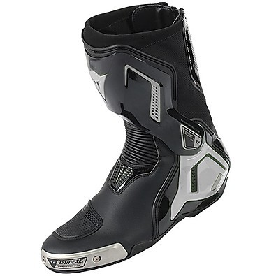 Boots Torque D1 out black-anthracite Dainese