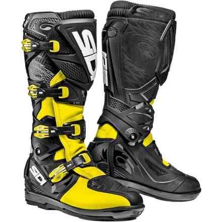 Boots X3 Srs Yellow / Black Sidi