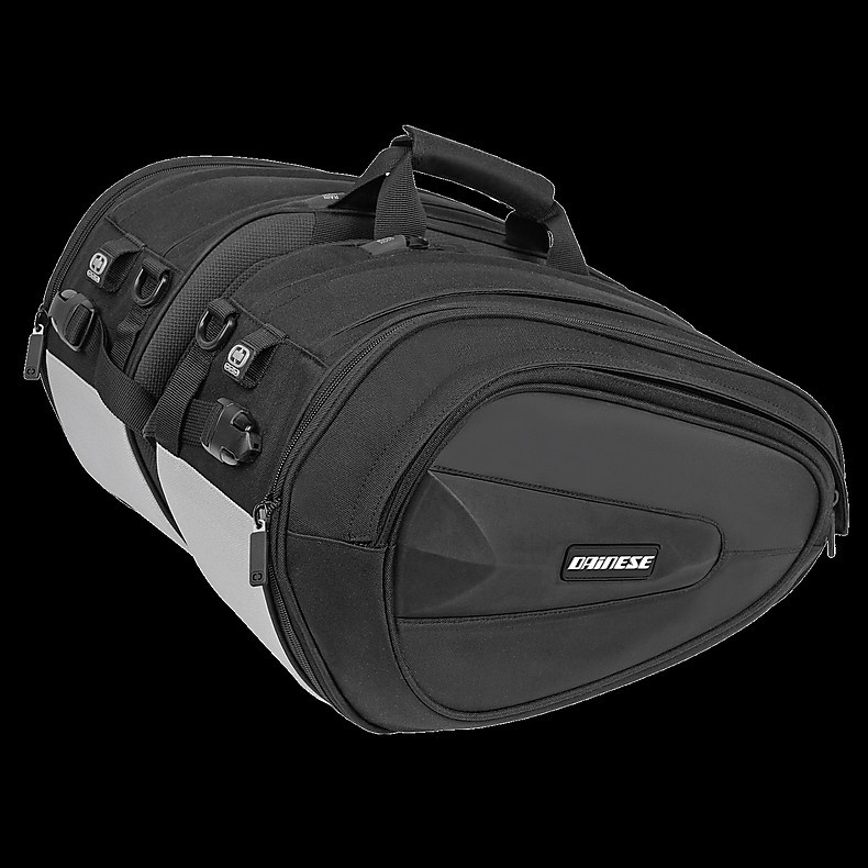 Borsa da sella D-Saddle Motorcycle Dainese
