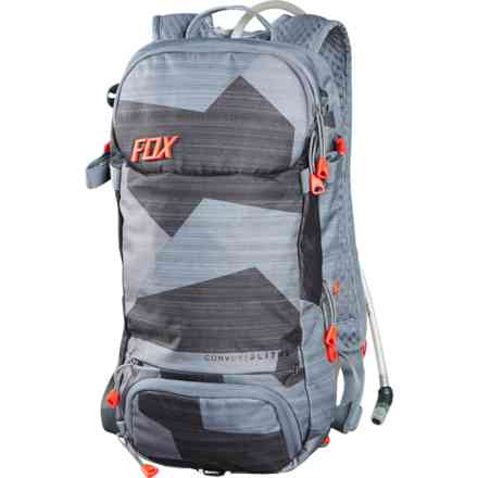 Borsa Fox Convoy Hydration Pack Camo Fox
