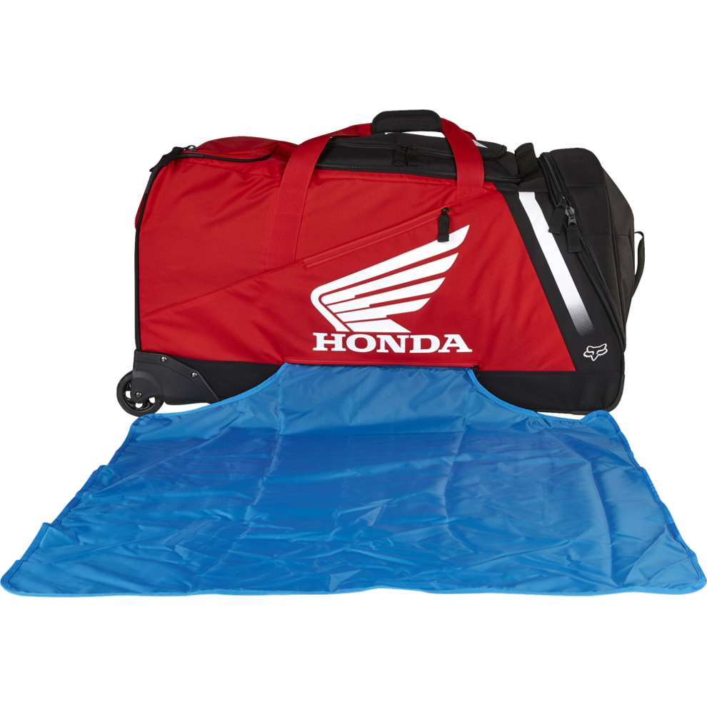 Borsa Fox Honda Shuttle Roller Rosso Fox