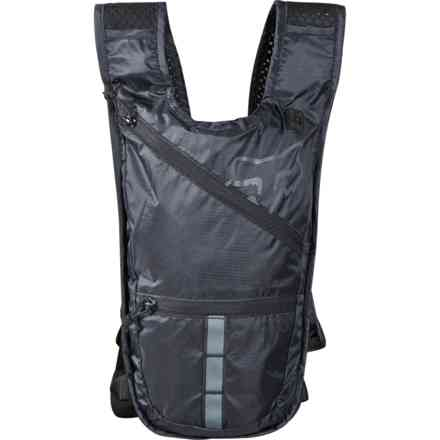 Borsa Fox  Low Pro Hydration Pack Nero Fox
