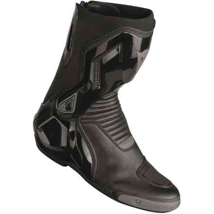 Bottes Course D1 out Air noir Dainese