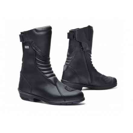 Bottes Rose Outdry Noire Forma