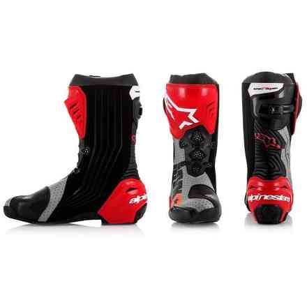 Bottes Supertech-R Vinales  limited edition Alpinestars