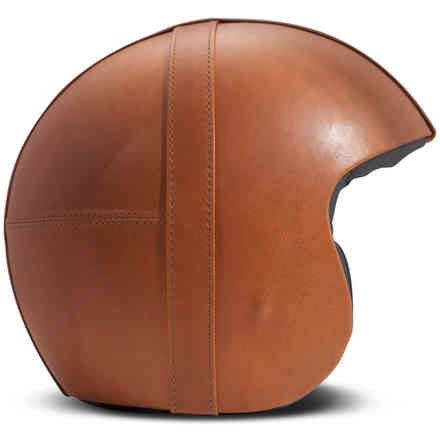 Bowl Vintage leather helmet DMD