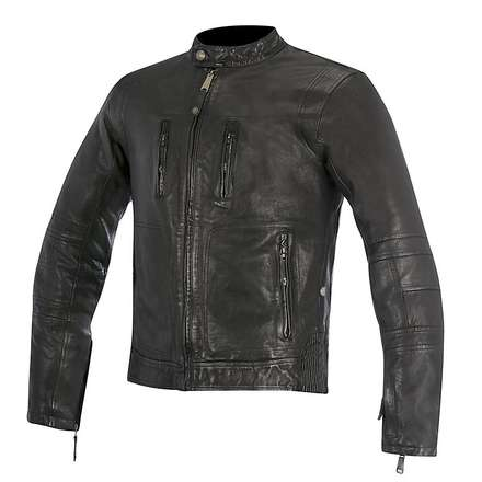 Brass Black Jacket Alpinestars
