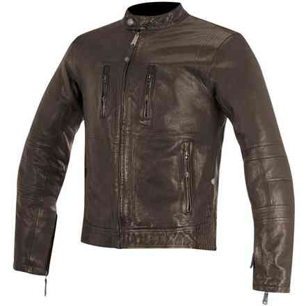 Brass brown Jacket Alpinestars