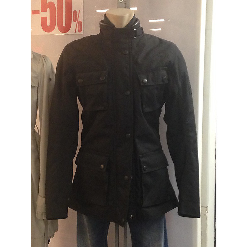 Bray Hill Woman Jacket Belstaff