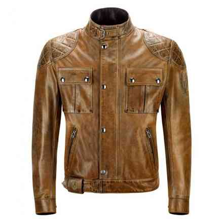 Brooklands leather Jacket Belstaff