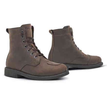 Brown Rave Dry Schuhe Forma