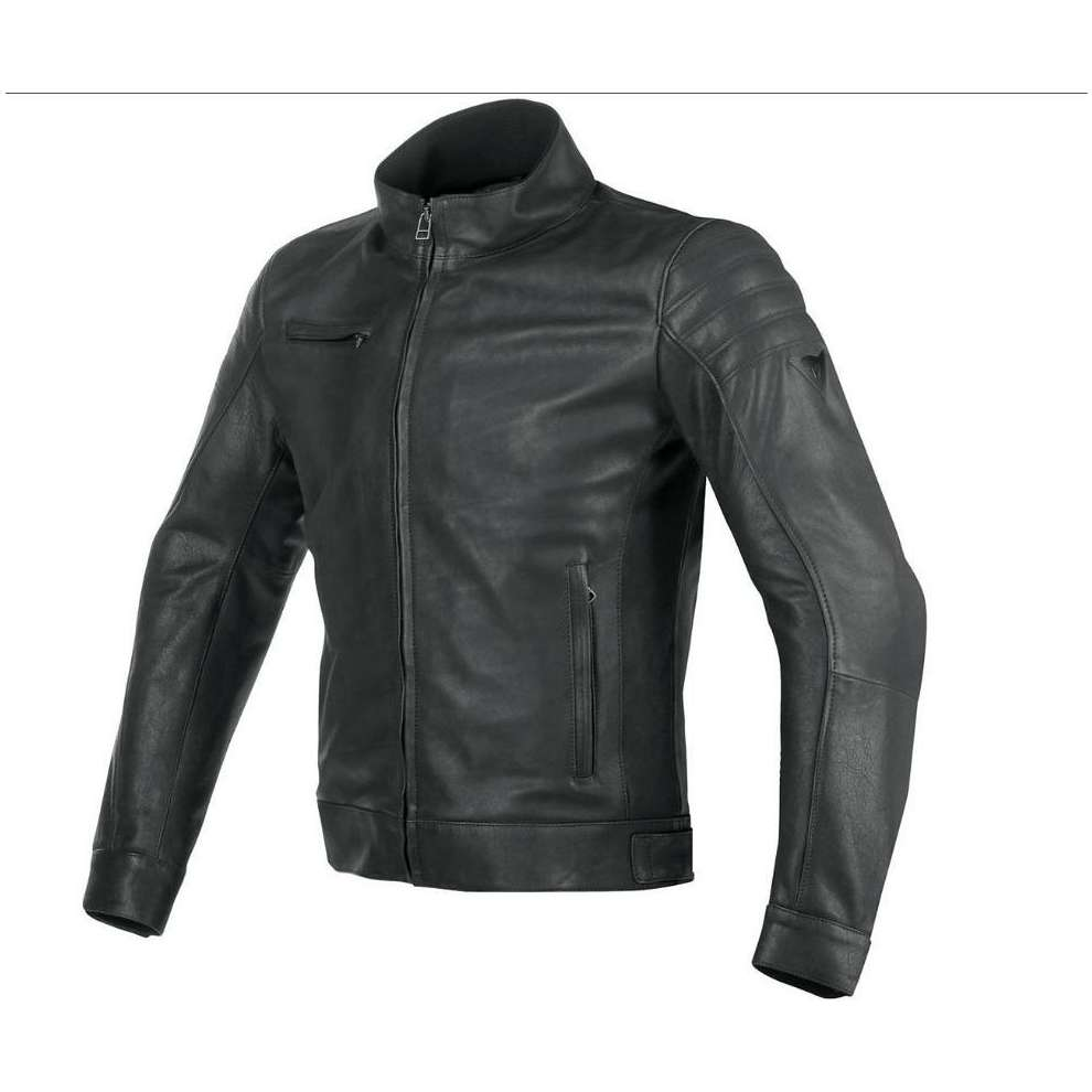 Bryan leather Jacket  Dainese