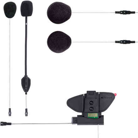 Bt Pro Audio Kit with Hifi Speaker Midland