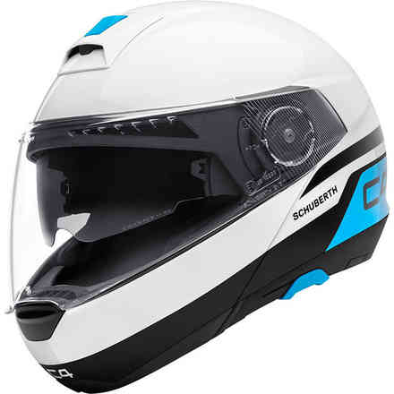 C4 Pulse Helmet Schuberth