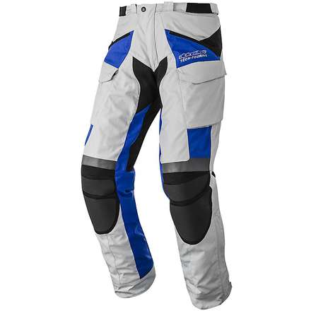 Calama Drystar Ice / White / Grey / Blue Pants Alpinestars