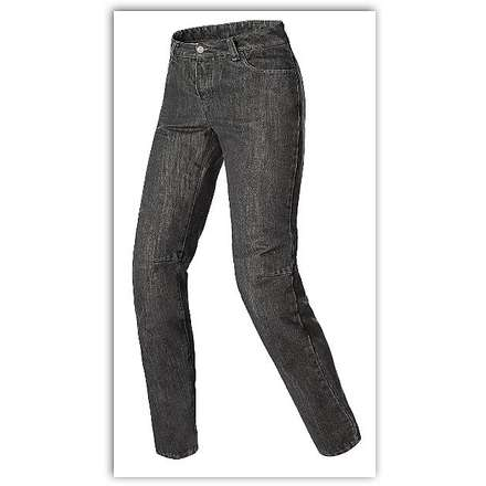 California 4K Denim Lady Pants Dainese